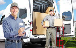 packing services Rose Bay