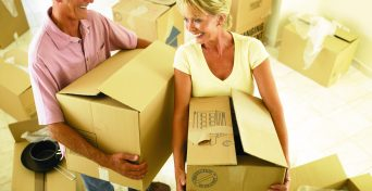 Award Winning Removal Services in Sydney