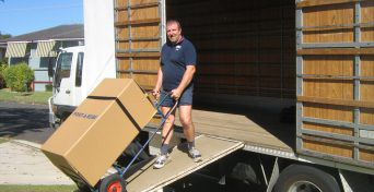 Award Winning Removal Services Rose Bay
